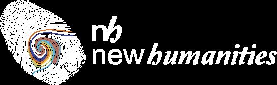 New humanities - logo trasparente